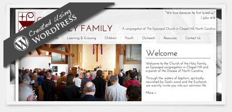 Chapel Hill Family Episcopal