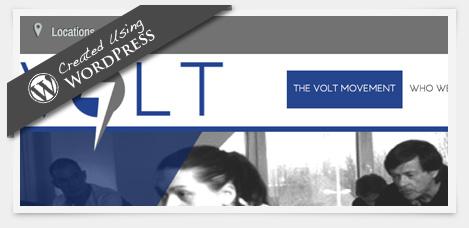 Volt Movement Studios