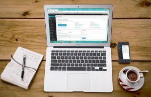 WordPress plugin updates