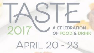 Taste The Event Durham
