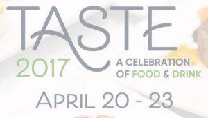 Taste The Event Durham